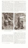 LA LIGNITE De DIXMONT   1889 - Dixmont