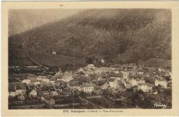 Lozere : Ispagnac,  Vue D'Ensemble - Other Municipalities