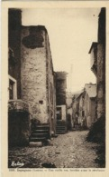 Lozere : Ispagnac, Une Vieill Rue, Fortifiée Avant La Révolution... - Other Municipalities