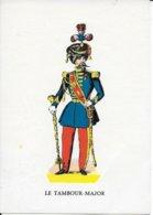 Frankrijk Le Tambour Major - France