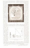 PHYSIQUE AMUSANTE  ( AMPHITRITE )   1889 - Sciences & Technique