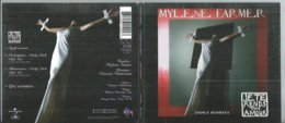 "CD  MYLENE FARMER  "" JE TE RENDS TON AMOUR "" Maxi CD Digipack - Musik & Instrumente"