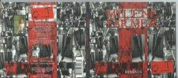 """CD  MYLENE FARMER  """" Q.T  """" Maxi CD Digipack - Musik & Instrumente"""