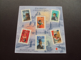France BF Bloc Feuillet 2003  N° 60   Neuf XX MNH Luxe Faciale 4.60€ - Nuovi