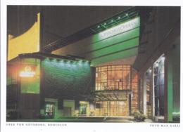 AK-div.30- 106   -   Foto  Max Galli    - Oper Von Göteborg, Bohuslan - Künstlerkarten