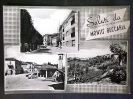 LOMBARDIA -PAVIA -MONTU' BECCARIA -F.G. LOTTO N°431 - Pavia