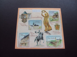 France BF Bloc Feuillet 2003  N° 64   Neuf XX MNH Luxe Faciale 2,00€ - Mint/Hinged