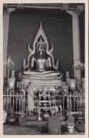 RP: Buddha , BANGKOK , Thailand , 30-40s - Thailand