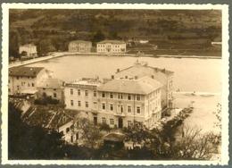 Original Photo RPC Rab Hotel Cca 1920. Carnaro Croatia - Photography