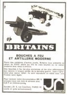 "PUB FIGURINES  "" BRITAINS ""  1964 ( 5 ) - Figurines"