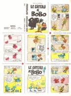 MINI RECIT  Supplement Au Spirou N° 1387  De  1964 - Spirou Magazine