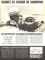 "PUB  "" RENAULT  ""  1964 ( 11 ) - Other"