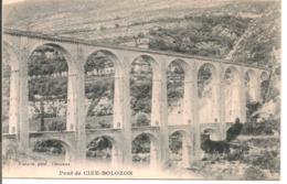 L80b052 - Pont De Cize- Bolozon - Vialatte - Ohne Zuordnung