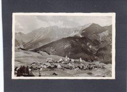 87808     Austria,  Serfaus,  Oberinntal,  Tirol,  VGSB  1952 - Landeck