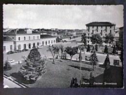 LOMBARDIA -PAVIA -STAZIONE -F.G. LOTTO N°431 - Pavia