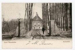 D216 - Nijkerk - Groot Hennekeler - Voor 1906 - - Autres