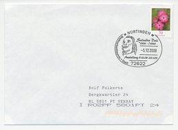 Cover / Postmark Germany 2008 Salvador Dali - Painter - Arts