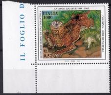 1999 ITALIE  N** 2398A  MNH - 1946-.. République