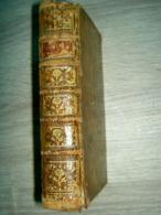 Le Sopha  Conte Moral.  A Pékin Chez L'imprimeur De L' Empereur 1749   -  Les 2 Parties Sous La Même Reliure - 1701-1800