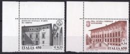 1999 ITALIE  N** 2396 2397  MNH - 1946-.. République
