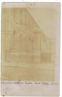 Amiens / Carte-photo De L'Ecole Communale Des Filles Du Quartier Saint-Jacques / 1906 / Etat ! - Amiens