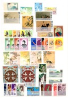Taiwan/Formose Belle Petite Collection Neufs **/* 1958/1970. Bonnes Valeurs. B/TB. A Saisir! - 1945-... Republik China