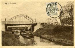 Ath Le Canal - Ath