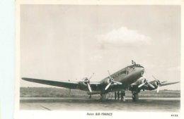 Carte  Photo -  Avion  -   Air Force -       V1013 - Autres
