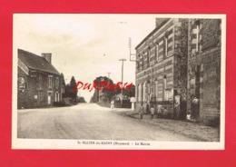 53 Mayenne ST ELLIER DU MAINE La Mairie - Autres Communes