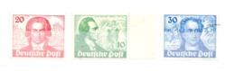 Berlin YT N° 51/53 Neufs ** MNH. B/TB. A Saisir! - Unused Stamps
