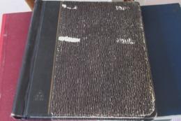 Allemagne Et USA  3 Premières Pages Sont N** MNH - Colecciones (en álbumes)