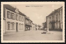 BERLARE -- DE DORPSTRAAT  OOST - Berlare