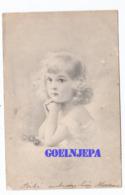 Enfant (4 M Vienne) - Angels