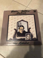 Cedar Walton Featuring Abbey Lincoln – The Maestro Label: Muse Records – MR 5244 - Jazz