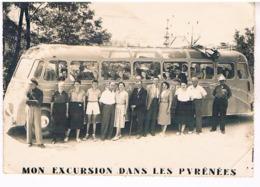 Bus Autocar  Excursion  Aux Pyrenees  Photo   165x120 Cor07 - Bus & Autocars