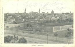 13181 - Parma - Panorama F - Parma