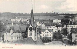 A-19-4851 : WIPKINGEN - ZH Zurich
