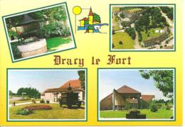 DRACY LE FORT - Vues - Autres Communes