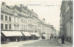 COURTRAI - Rue Longue Des Pierres - L. Lagaert N° 25 - Kortrijk