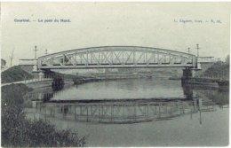 COURTRAI - Le Pont Du Nord - L. Lagaert N° 35 - Kortrijk