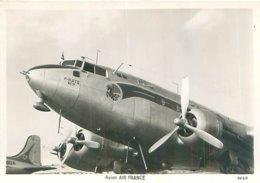 Carte  Photo -  Avion  -   Royal Air Force   ,          V1016 - Aerei