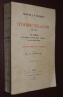 BITTARD Des PORTES - Contre La Terreur. L'insurrection De Lyon En 1793... 1906 - Libros, Revistas, Cómics