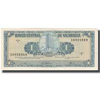 Billet, Nicaragua, 1 Cordoba, 1968-05-25, KM:115a, NEUF - Nicaragua