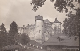 Pologne Fot. T.I.S. Zwolinski _ Zakopane Chateau Carte Photo - Pologne