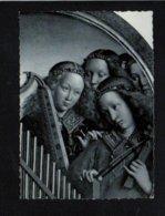 """Art / Peinture,tableau / Gand,St Bavon """"Anges Musiciens """" ( L'Agneau Mystique ) Par H. & J. Van Eyck - Pintura & Cuadros"""