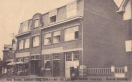Lanklaer Hôtel Beunen Circulée En 1937 - Dilsen-Stokkem