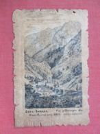 Laux Bonney  Circa 1825 Postally Mailed 1906 Ref   3652 - France
