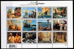 PORTUGAL - N°2281/92 ** (1998)  Vasco De Gama - Ongebruikt