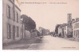 MONTAUBAN DE BRETAGNE - Autres Communes