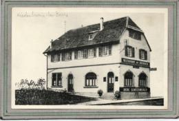 CPA - NIEDERBRONN-les-BAINS (67) - Aspect Du Restaurant Brasserie Au Grenadier - 1930 - Niederbronn Les Bains